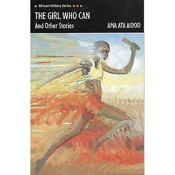 Jenta som kan ved Ama Ata Aidoo - 9780435910136 bok