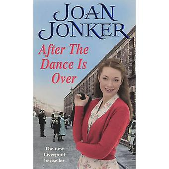 After the Dance is Over by Joan Jonker - 9780747266143 Book