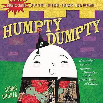 Humpty - Dumpty by Amy Pixton - 9780761158615 Book