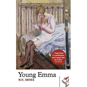 Young Emma by W. H. Davies - 9781910409459 Book