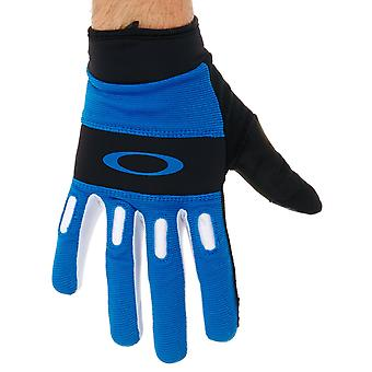Oakley Blue Line Factory 2.0 Cycling Gloves