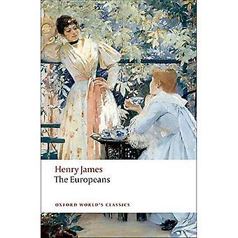De Europeanen: Een schets (Oxford World's Classics)