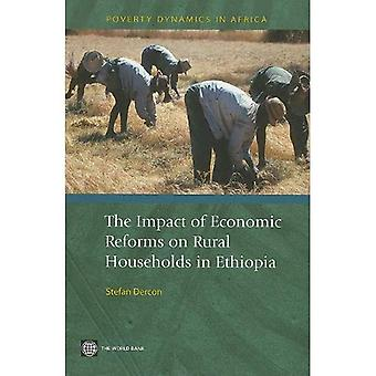 The Impact of Economic Reforms on Rural Households in Ethiopia: A Study from 1989-1995