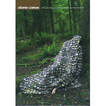 Stone Canoe, numer 4: Arkusz sztuki i idei, od północy stanu Nowy Jork