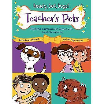 Teacher's Pets (Ready, Set, Dogs!)
