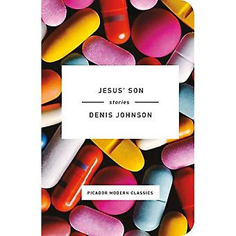 Fils de Jésus: Histoires (Picador Modern Classics)