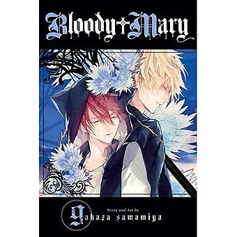 Bloody Mary, Vol. 9 - Bloody Mary 9 (Häftad)