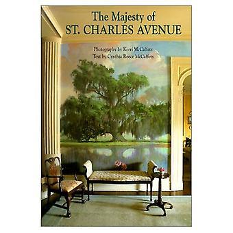 De Majesteit van St. Charles Avenue