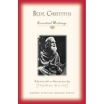 Bede Griffiths : Selected Writings