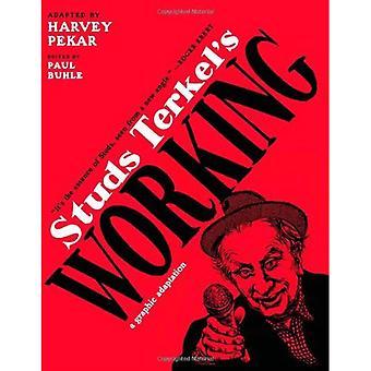Travail de studs Terkel