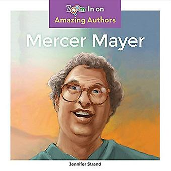 Mercer Mayer (Amazing Authors)