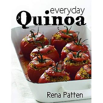 Tous les jours Quinoa