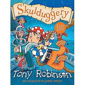 Skulduggery (Little Gems)