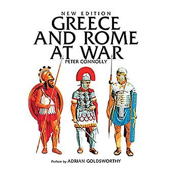 Greece and Rome at War