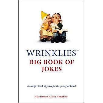 Wrinklies Big Book of Jokes