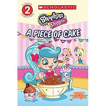 Ein Stück Kuchen (Shopkins: Shoppies)