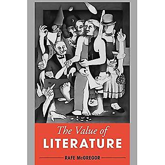 The Value of Literature