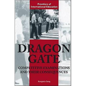 Dragon Gate by Zeng & Kangmin