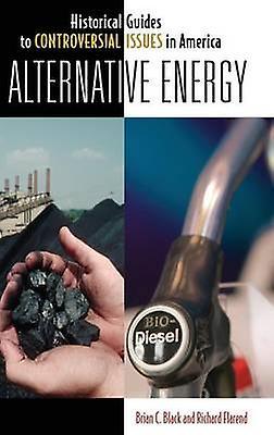 Alternative Energy by noir & Brian