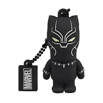 Marvel Avengers zwarte Panther USB Memory Stick 16GB
