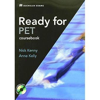 Nuovo pronto per PET-libro dello studente senza chiave (3a edizione rivista)