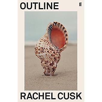 Outline - A Novel by Rachel Cusk - 9780571346769 Book