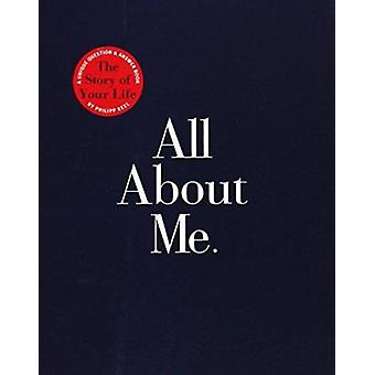 All About Me by Philipp Keel - 9780767902052 Book