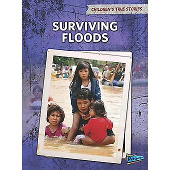 Surviving Floods by Elizabeth Raum - 9781410940988 Book
