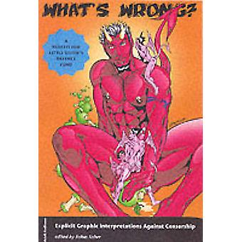 What's Wrong? - Explicit Graphic Interpretations Against Censorship by