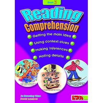 Reading Comprehension - Bk.3 by Jo Browning Wroe - David Lambert - 978