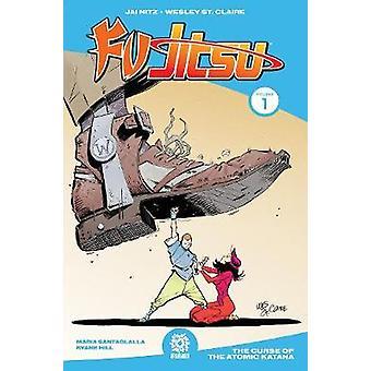 FU JITSU VOL. 1 TPB by FU JITSU VOL. 1 TPB - 9781935002543 Book