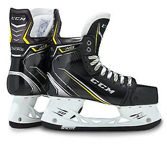 CCM Super Tacks AS1 Patinage sur glace Junior