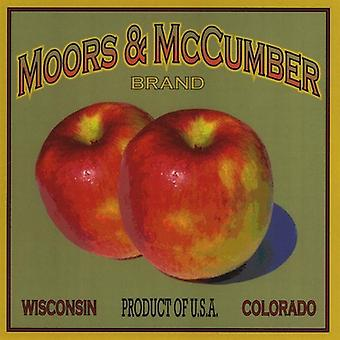 Moren & McCumber - Moors & McCumber [CD] USA import