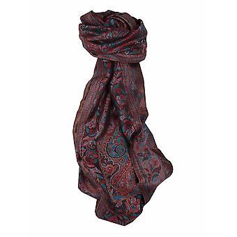 Miesten Jamawar Premium silkki huivi Pattern 5989 mukaan Pashmina & silkki