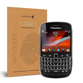 Celicious vaikutus anti-Shock särkymätön Screen Protector elokuva yhteensopiva BlackBerry Bold 9900