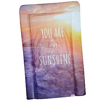 Venosure mudando Mat ' você é meu sol '