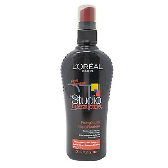 L'Oreal Fixing Spritz, 150ml