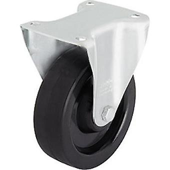 Blickle 607572 Heat-resistant wheels and fixed castors