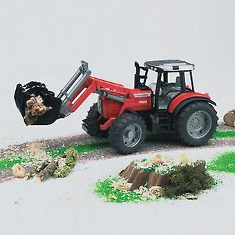 Bruder Tractor Massey Ferguson LOADER (Toys , Vehicles And Tracks , Mini Vehicles , Cars)