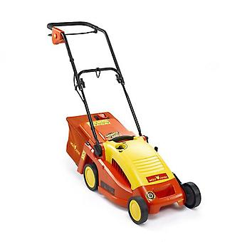 Outils Wolf Electric lawnmowers to push 37 cm, 230V - 1,3kW, Mulching function