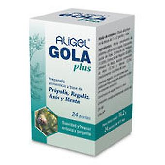 Tongil Aligel Gola Plus 24Perlas