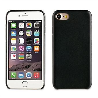 Muvit black housing ultrafine black iphone 7 (Heim , Elektronische , Telefon , Zubehör)