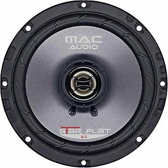 2 way coaxial flush mount speaker kit 280 W Mac Audio STAR FLAT 16.2