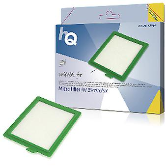 HQ Marco Green Filter for Electrolux