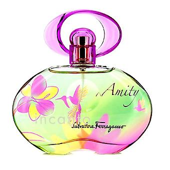 Salvatore Ferragamo Incanto Amity Eau De Toilette Spray 100ml/3.4oz