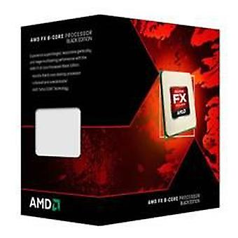 AMD Micro Fx 8-Core Black Edition