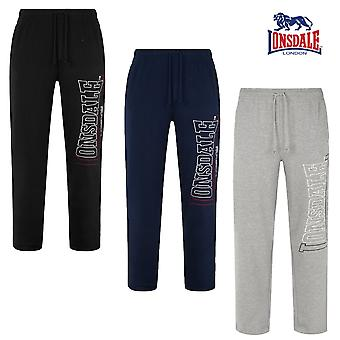 Lonsdale mens sweatpants Boxted