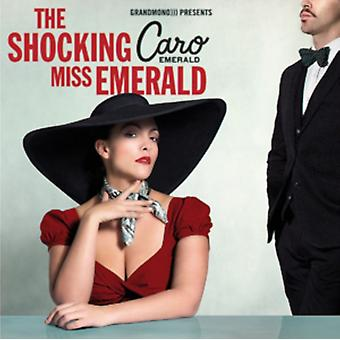Shocking Miss Emerald af Caro Emerald