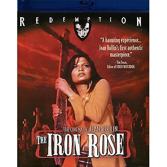 The Iron Rose [Blu-ray] [BLU-RAY] USA import