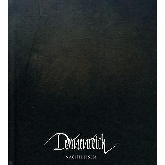 Dornenreich - Nachtreisen [CD] USA import